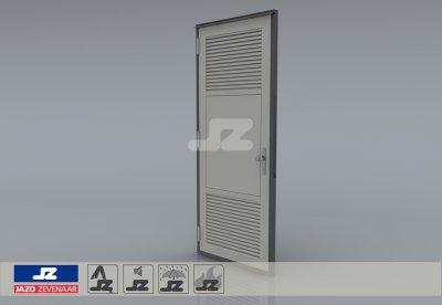 Compro-F door diffusers HS-27