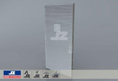 Enexis type 2A to 630 kVA customer station
