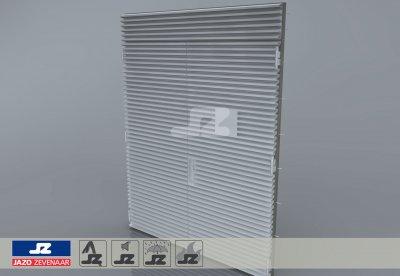 Enexis type 6 to 2000 kVA transformer space