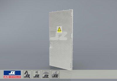JAZO DOOR ENEX KS-2A-S3 630 R