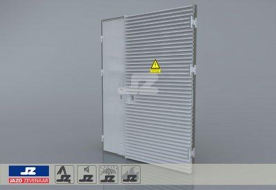 Liander up to 1000 kVA AVP Amsterdam