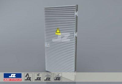 Liander up to 1000 kVA