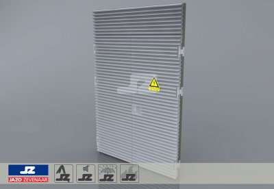Liander up to 1600 kVA