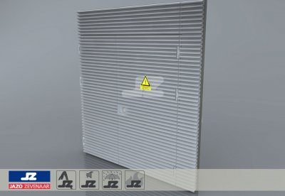 Liander up to 2500 kVA