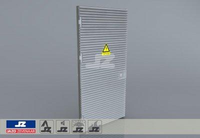 Liander up to 630 kVA