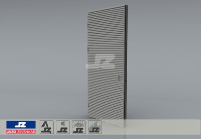 Type P false grating door HS-27