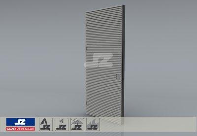 Type P false grating door HS-27