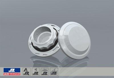 Ventilation plug IP55