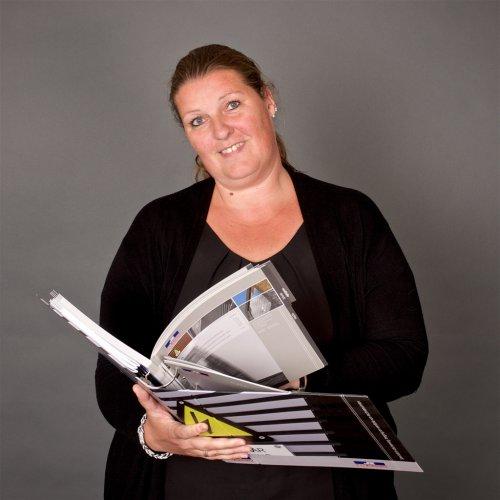 Sandra van den Wildenberg